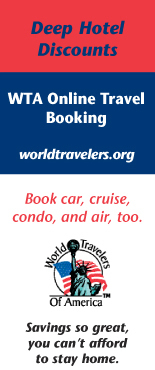 Book travel online