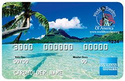 WTA credit card image