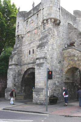 York Gate